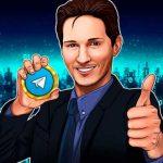 Сколько Павел Дуров заработал на биткоинах?