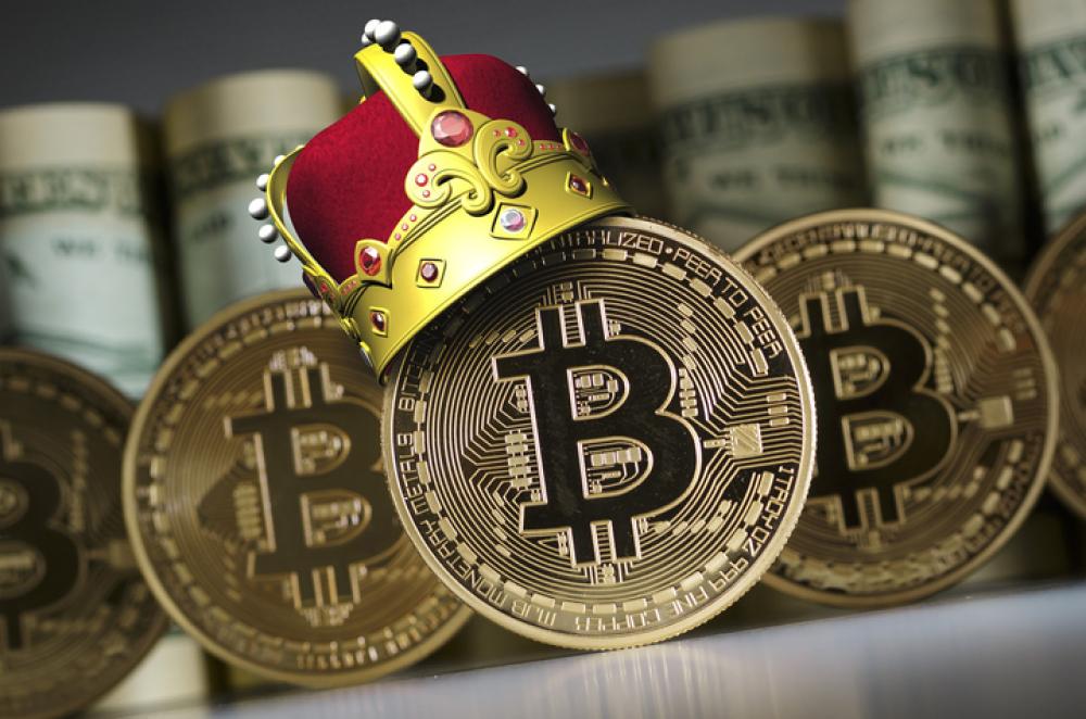 Криптоторговля не является угрозой для экономики