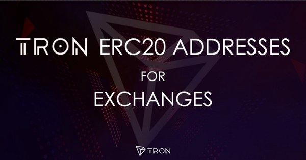 TRON launches token migration process