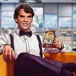 Тим Дрейпер о будущем криптовалют, регулировании и своих биткоинах