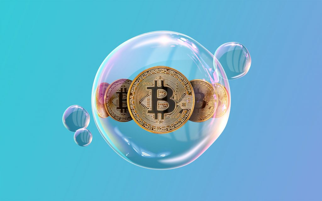 What will happen with Bitcoin? BTC will drop to $100 Что произойдет с биткоином