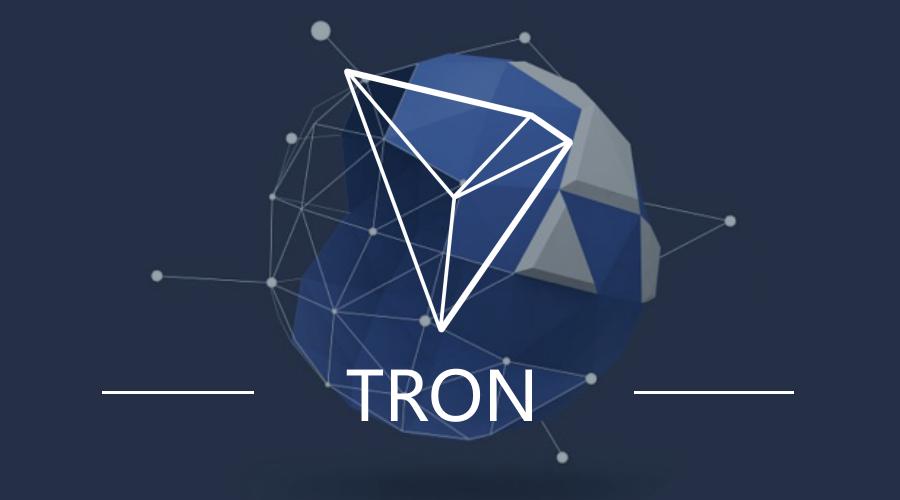 Проект TRON