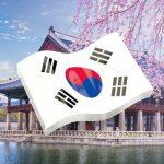 Корея будет безналичными и перейдут на 90% на блокчейн к 2022 году