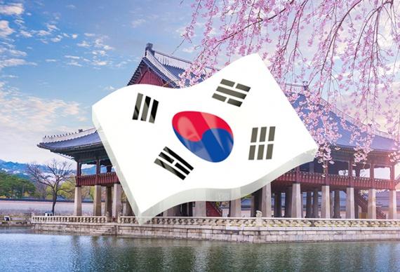 Корея будет безналичными и перейдут на 90% на Blockchain к 2022 году