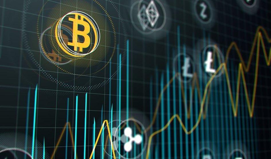 Криптовалютный рынок