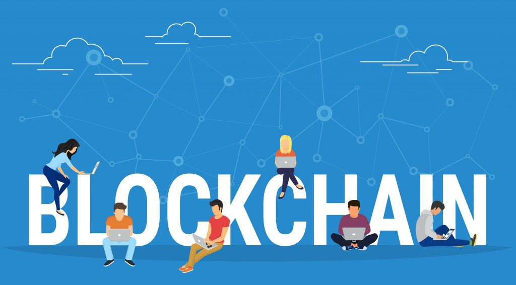 инвестиции в блокчейн-проекты