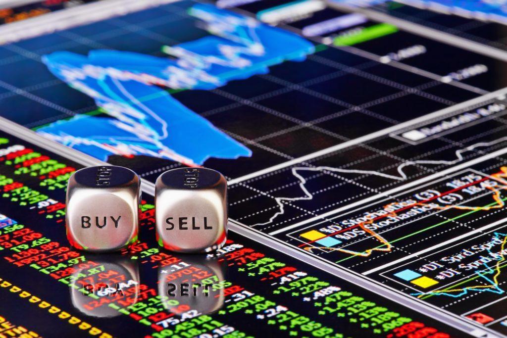 Выбор биржи для хранения и продажи криптовалюты