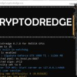 CryptoDredge v0.11.0 (X16r) (X16s) Скачать