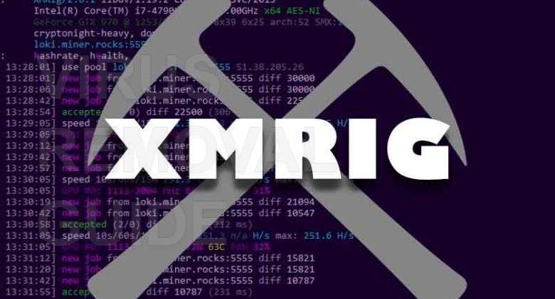 Настройка батника xmrig для майнинга Monero Xmrig 2.14.5 (AMD & Nvidia GPU Miner) Скачать и Настроить