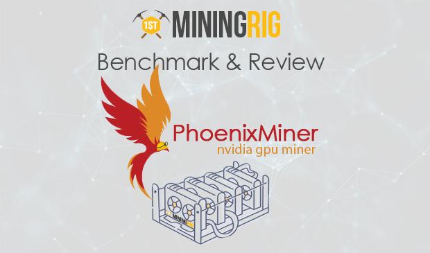 PhoenixMiner 4.2a - AMD+NVIDIA GPUs Miner