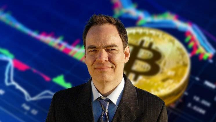 Bitcoin could rise to $ 15,000 - Max Keyser