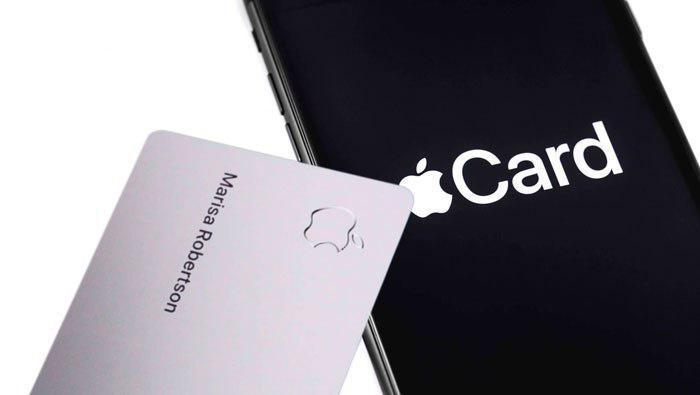 Пользователям Apple Card запретят покупку криптовалюты