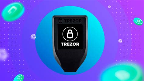 SatoshiLabs Releases Trezor Crypto Wallet Firmware