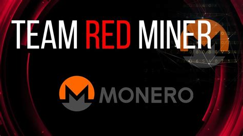 TeamRedMiner v0.6.0 (AMD GPU miner) download