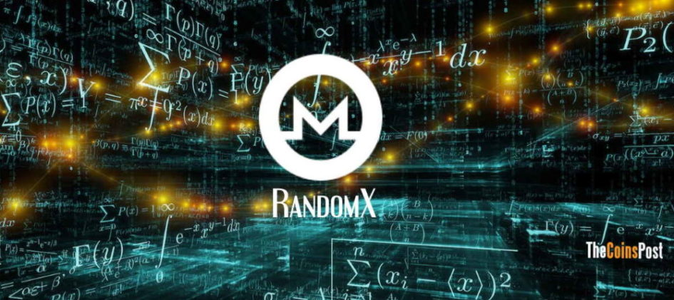 XMR-STAK-RX - Free Monero RandomX Miner DOWNLOAD