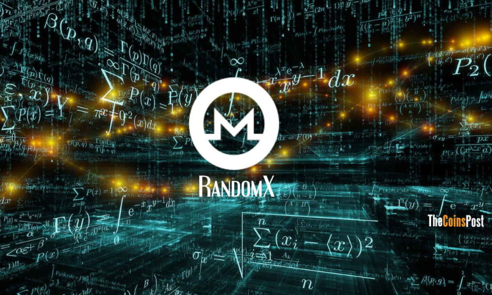 XMR-STAK-RX - Free Monero RandomX Miner DOWNLOAD