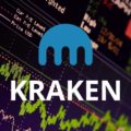 Kraken cryptocurrency exchange