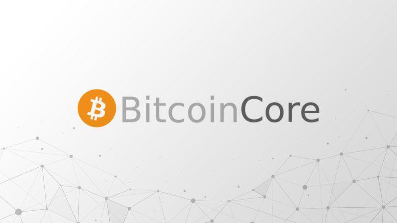 bitcoin desktop
