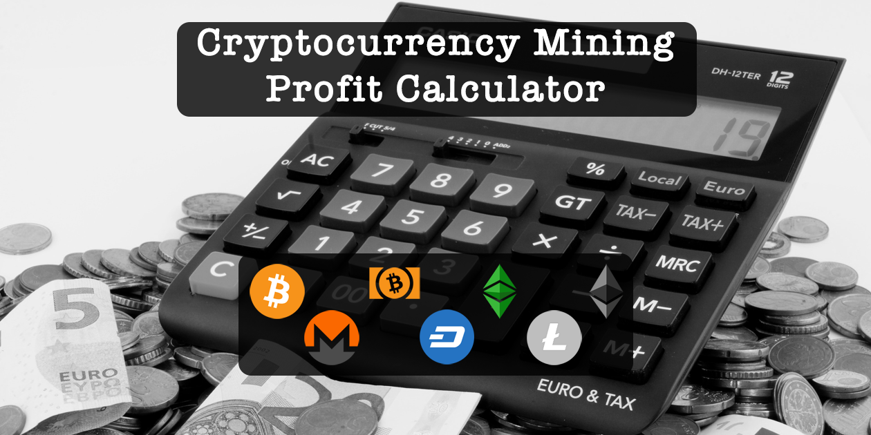 Today we will consider the profitability calculator for mining CoinCalculators.