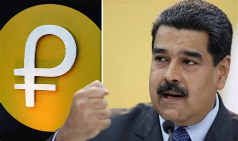 Nicolas Maduro has found a new application for Petro - a crypto casino
