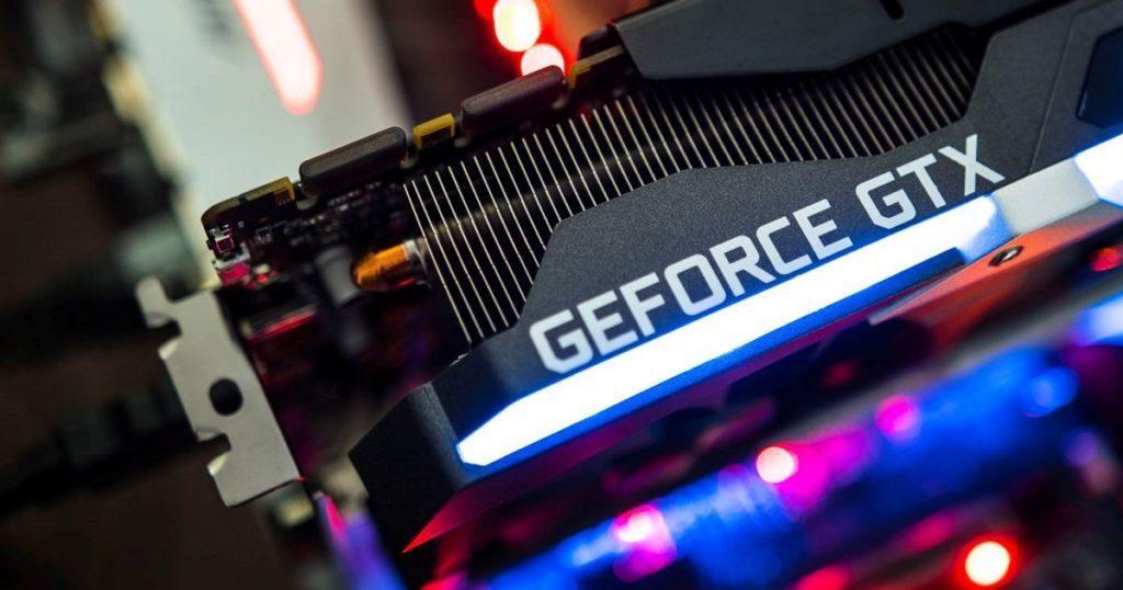Майнинг на новом GPU Nvidia RTX 2060
