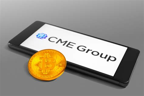 Cryptocurrency world news on 01/15/2020 CME Group