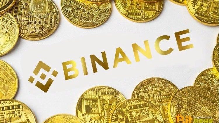 CEO Binance