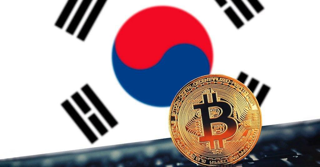 Bitcoin proposed listing KRX Korea Exchange