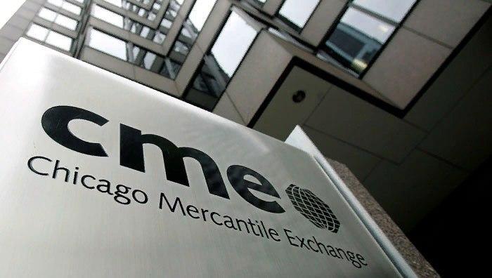 Новости мира криптовалют на 15.01.2020 CME Group