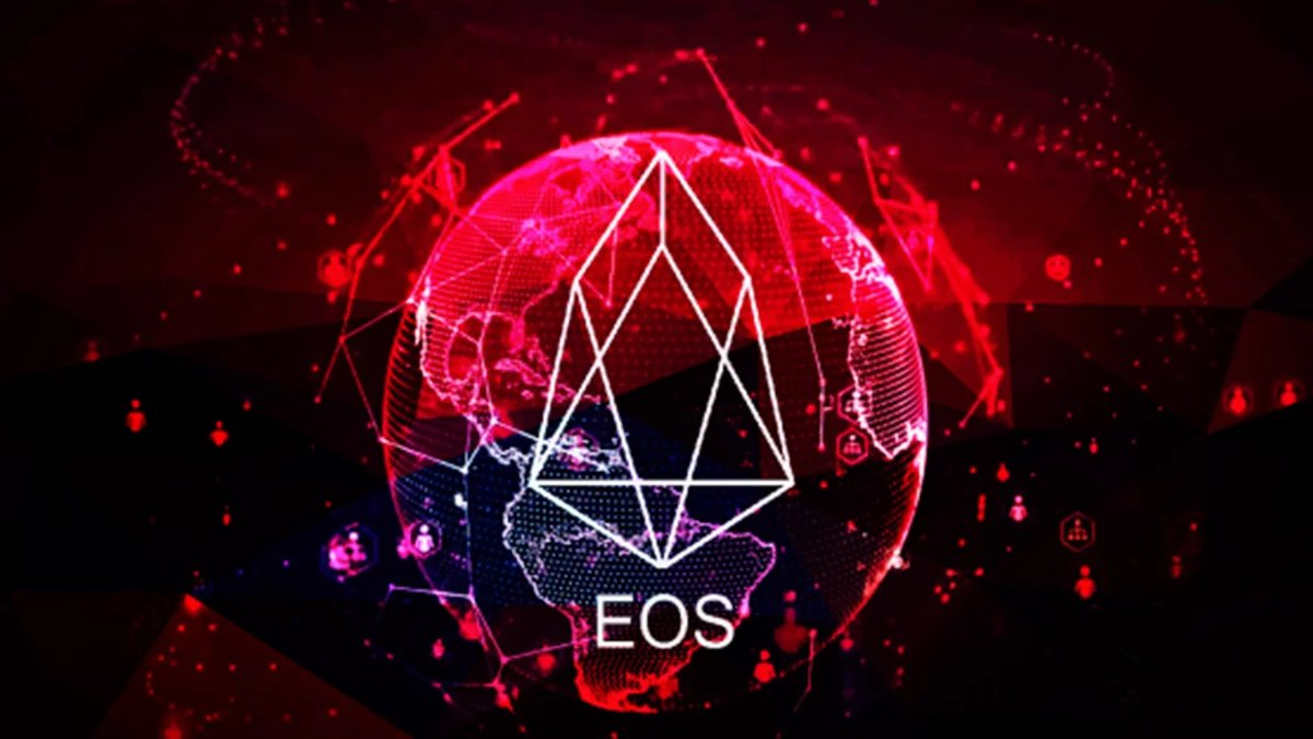 EOS community members approve cryptocurrency inflation proposal