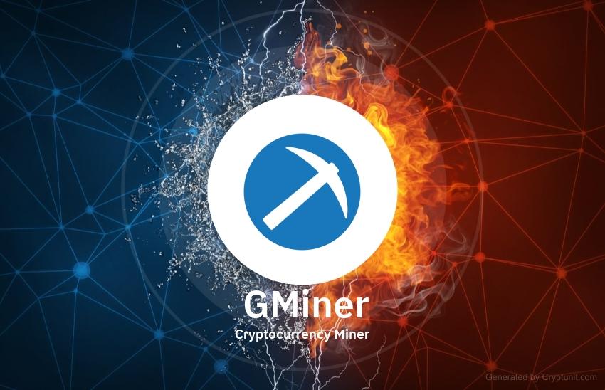 Gminer