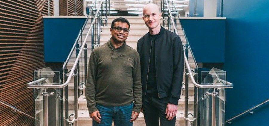 Coinbase наняла бывшего вице-президента Google на должность директора по продукту