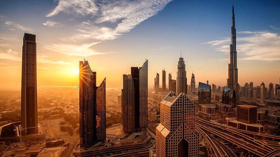 В Дубае появится собственная «Криптодолина»