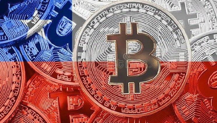 Chileans made $ 300 million bitcoin transactions in just one week