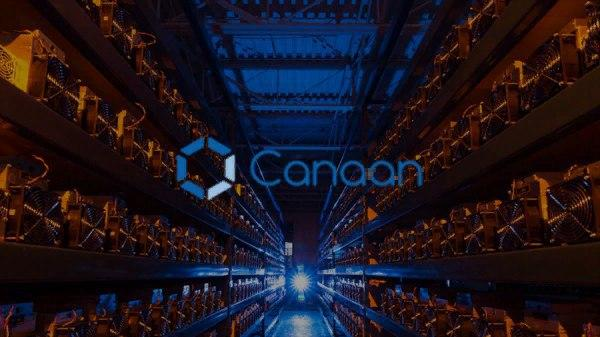 Shares of producer of ASIC miners Canaan in one day increased by 80%