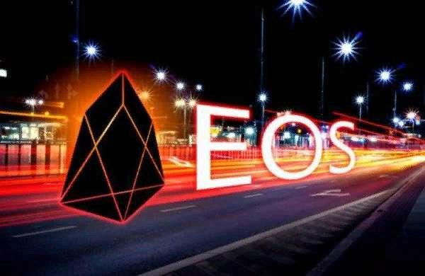 The upcoming EOS update will solve the problems with the lack of resources on the network
