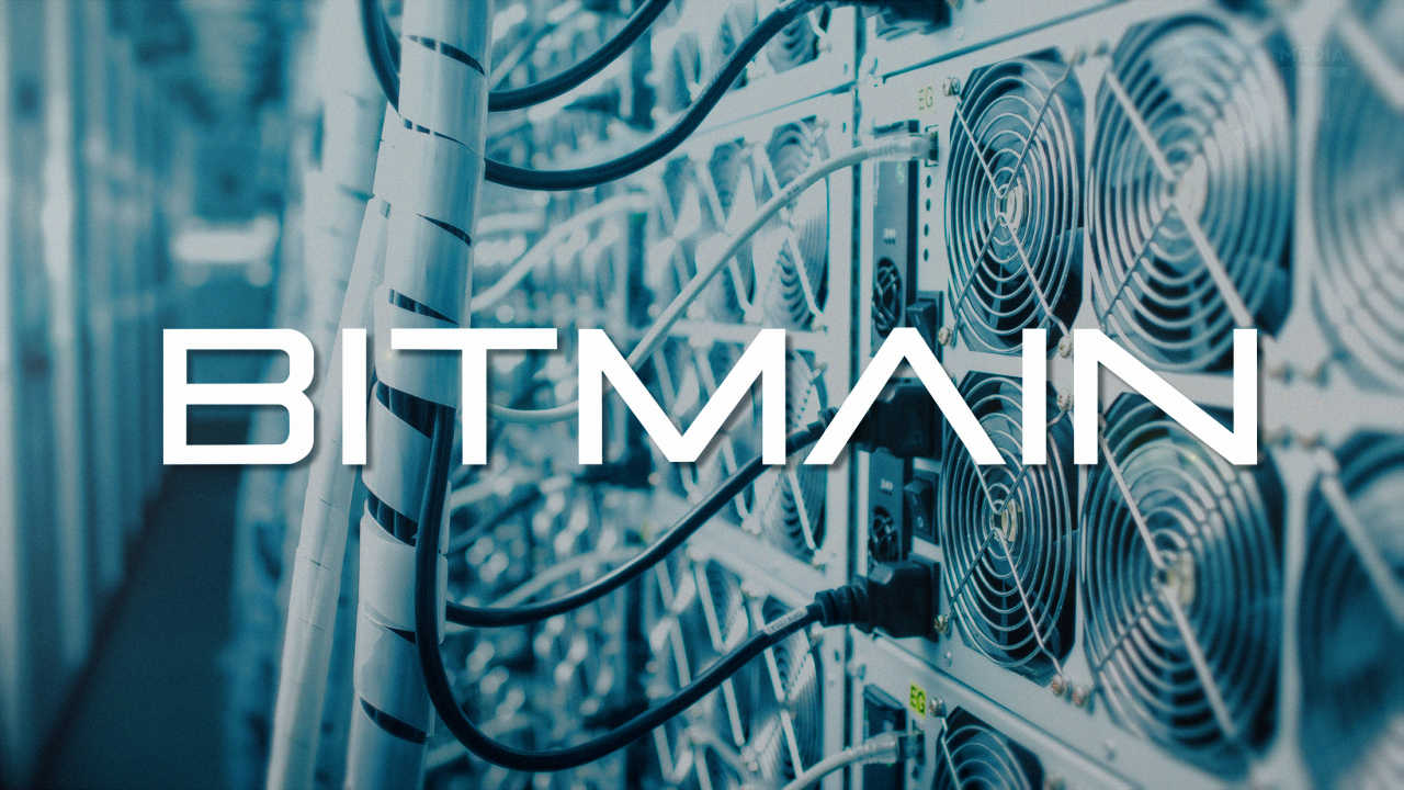 Bitmain co-founder filed a new lawsuit against a company in China
