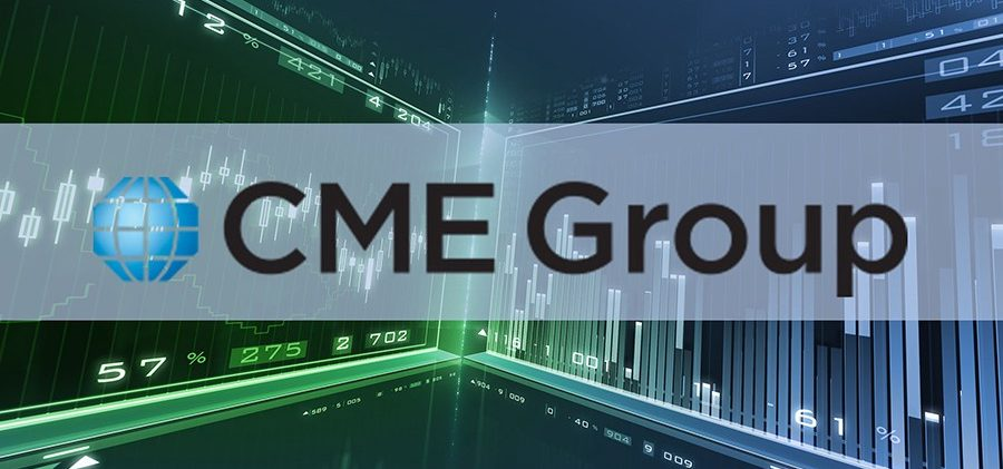 CME Bitcoin futures trading volume drops to December lows