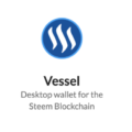 Vessel - Download Desktop wallet for STEEM & SBD