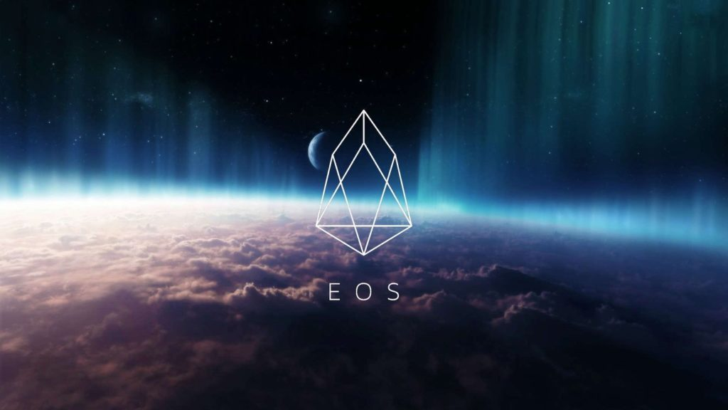EOS Wallet: Download Desktop wallet for Windows