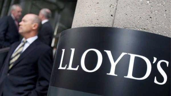 Cryptocurrency Insurance Lloyd's of London