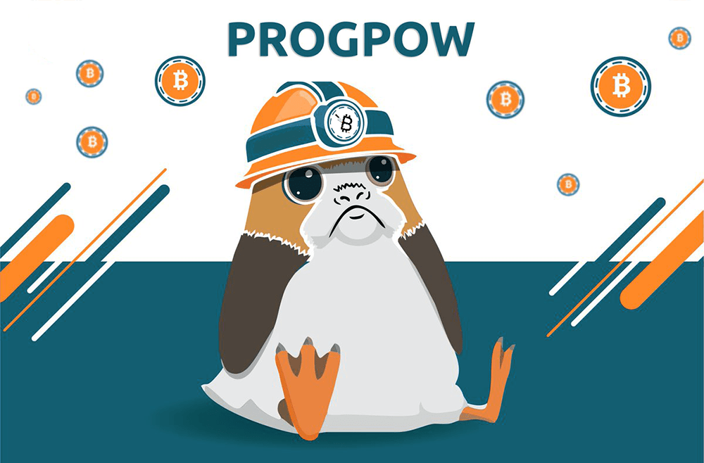 Instead of fighting ASIC miners, ProgPoW is able to simplify Ethereum mining for them.