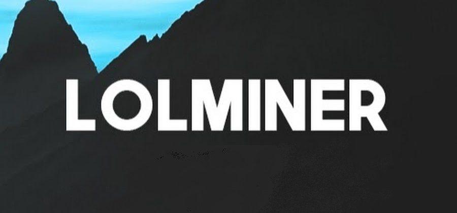 lolMiner 0.9.8 Equihash & Cuckatoo Nvidia AMD miner for Windows & Linux
