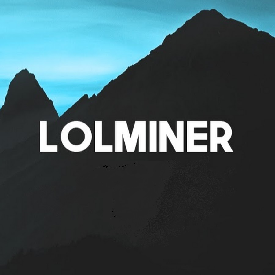 lolMiner 0.9.8 Equihash & Cuckatoo Nvidia AMD miner for Windows & Linux