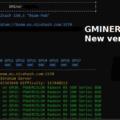 GMiner v2.01: высокопроизводительный майнер для AMD/Nvidia GPUs