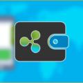 Ripple XRP Desktop Wallet
