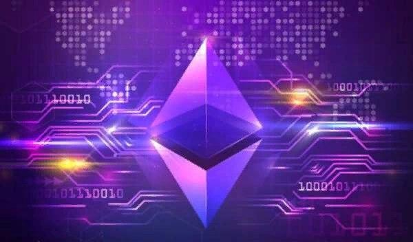 Analysts reported a sharp increase in the activity of users of DApps based on Ethereum