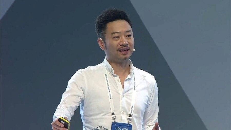 "NEO founder Da Hongfei: ""blockchain will help the world after a pandemic"""