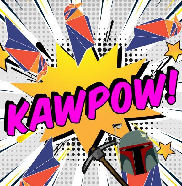 RavenCoin (RVN) introduces new KAWPOW algorithm on May 6