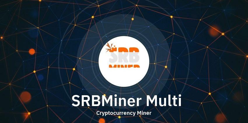 SRBMiner-MULTI 0.4.3: Скачать с поддержкой Tellor (TRB) Support